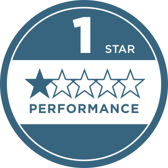 1 Star Performance